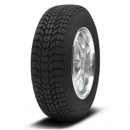 Firestone Winterforce Tire P225/50R17 93S BW (Firestone 225 45 17)