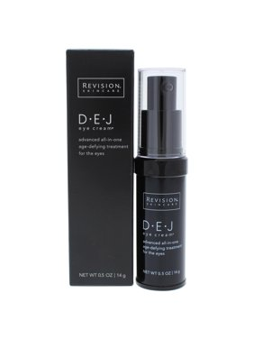 ($97 Value) Revision D.E.J Eye Cream With Pump, 0.5 Oz