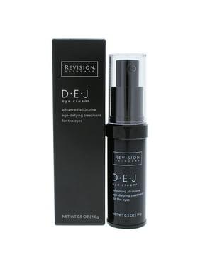 Revision D.E.J Eye Cream With Pump, 0.5 Oz