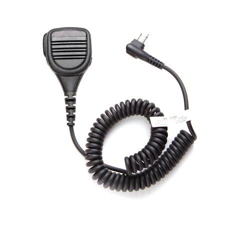 Ranger M5 Speaker Microphone for Motorola 2 Pin Jack Radio ()
