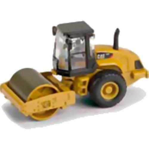 1/87 CAT CS56 Smooth Drum Vibratory Soil Compactor