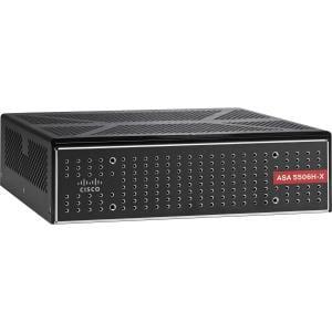 Cisco Asa 5506H X Network Security Firewall Appliance Asa5506h Sp Bun K8