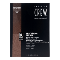 American Crew Precision Blend Medium Natural