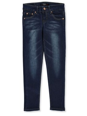 City Ink Girls' Jeans