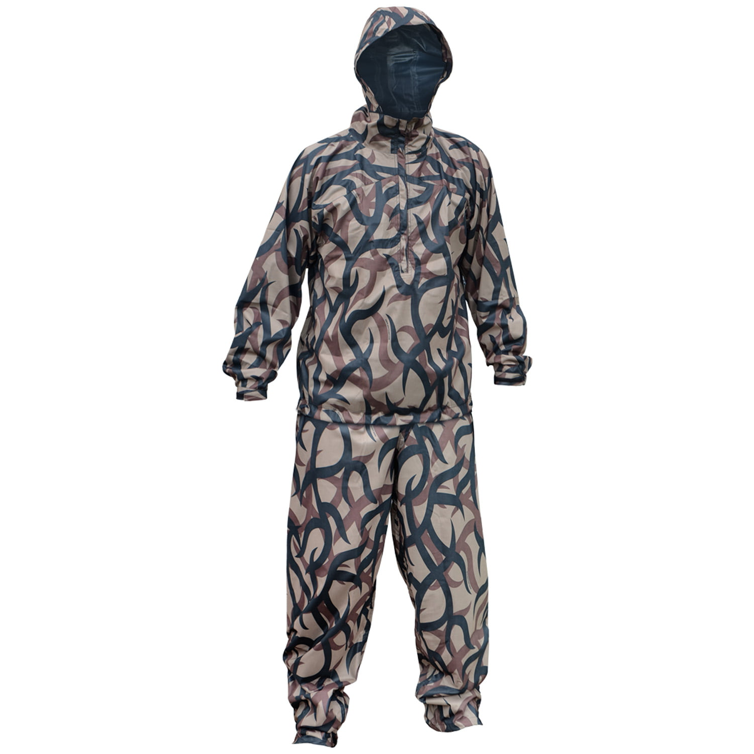 ASAT Packable Rain Suit, 2X-Large by ASAT