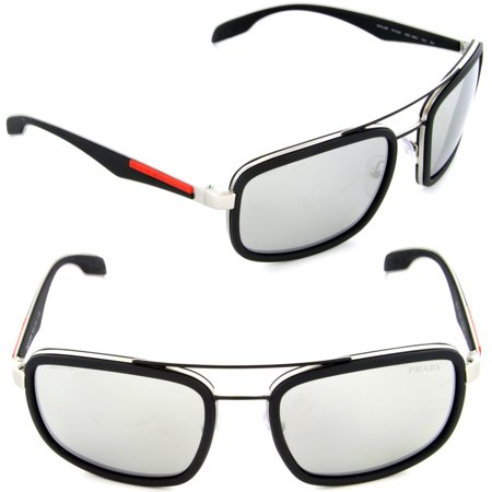0dbd8bd169 Prada Linea Rossa - Prada Sport Splice Sunglasses SPS 52P 1BO-2B0 ...