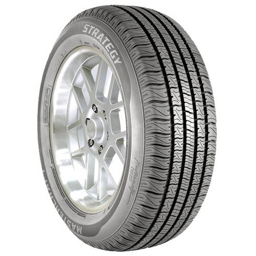 What Time Does Discount Tire Close >> Mastercraft Strategy 82T Tire P175/70R13 - Walmart.com