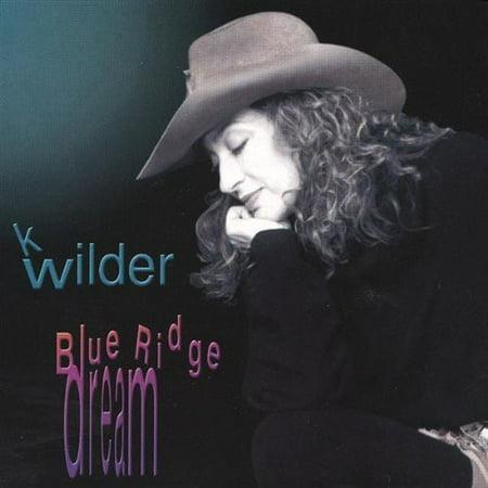 Blue Welder - Blue Ridge Dream