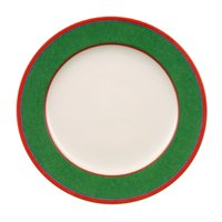 Villeroy & Boch Tipo Viva Green Salad Plate, Dishwasher and microwave safe By Villeroy Boch