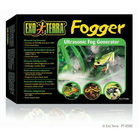 Exo Terra Fogger - Exo Terra Mini Terrarium Fogger