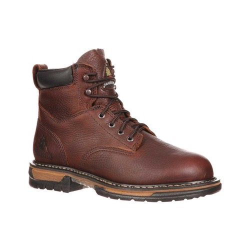 "Men's Rocky 6"" IronClad 5696 by Rocky"