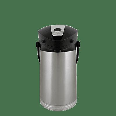 (Stanley 2.2L ErgoServ Steel-Lined Air Pot)