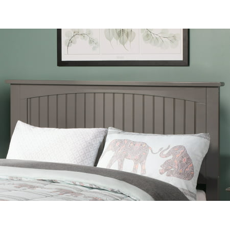Nantucket Headboard in Multiple Colors and Sizes ()