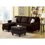 Primo International Chateau Bonded Leather Double