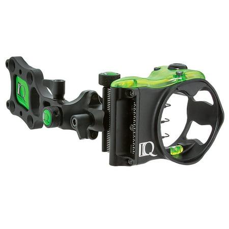 - IQ Micro Bowsight w/ Retina Lock - 3 Pin (.019