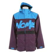 Nomis Tony Shell Snowboard Jacket Mens