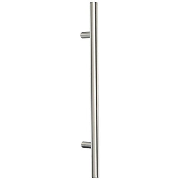 Pandora Solid Stainless Steel Bar Pull Handle For Drawer Kitchen Cabinet Hardware 10 Inch T Pull 25 Pack Walmart Com Walmart Com