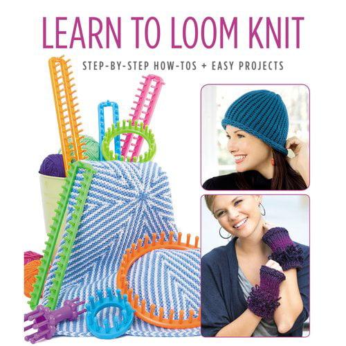 Boye Loom Tool Set Circular - Walmart.com 1c9b99aad28e