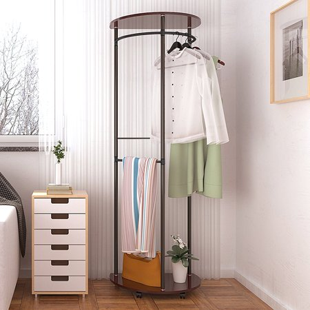 Magshion Entryway Coat Rack With Storage Shoe Organizer Hanger Stand Enchanting Coat Rack With Storage Space