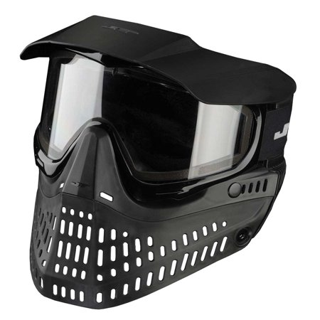 JT Proshield Spectra Thermal Goggles - Black (Jt Proflex Thermal Paintball Goggles)