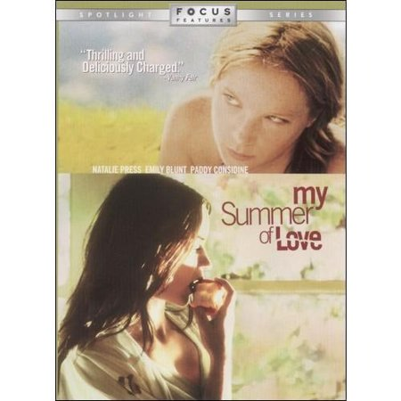 Summer Of Love Theme (My Summer Of Love)
