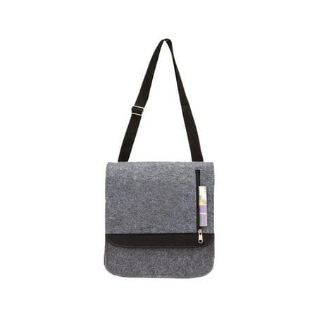 - Eco Felt Tablet Bag