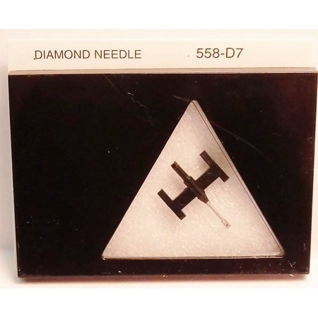 Phonograph Record Player Turntable Needle For MAGNAVOX 560336-1 560346-1 560347-1 N410 758D 2647D A541D MA450 PS197 5885, Brand New By Durpower From