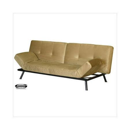 big tree furniture matrix euro convertible sofa. Black Bedroom Furniture Sets. Home Design Ideas