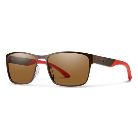 Smith Contra Sunglasses 57 Matte (Smiths Sunglasses)