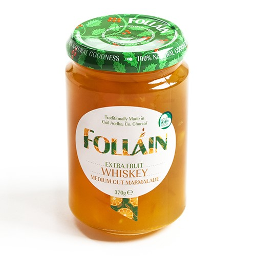 Follain Marmalade with Irish Whiskey by
