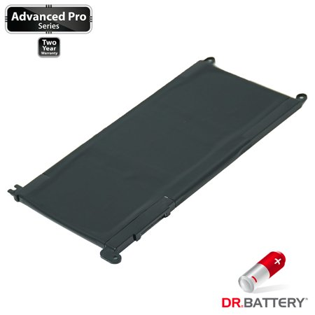 Dr. Battery for Dell Latitude 13 3379 / 3180 / 3189 2-in-1 / 3480 / 3488 / FC92N / T2JX4 / WDX0R / WDXOR - image 2 de 3