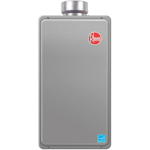 RHEEM RTG-64DVLP-1 Direct Vent Liquid Propane Tankless Wa...