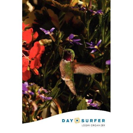Day Surfer Login Organizer  Hummingbird