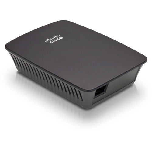 LINKSYS RE1000 WIRELESS-N RANGE EXTENDER
