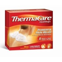 THERMACARE NECK & ARM 8HR