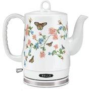 Bella Electric 1.2L Ceramic Kettle, Butterfly Meadow