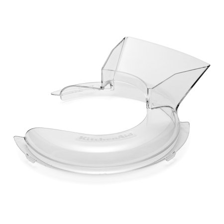 One Piece Pouring Shield (KitchenAid Pouring Shield )