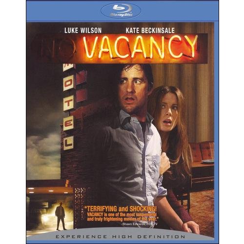 Vacancy (Blu-ray) (Widescreen)