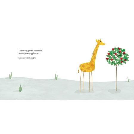 The Starry Giraffe By Andy Bergmann - image 1 de 4