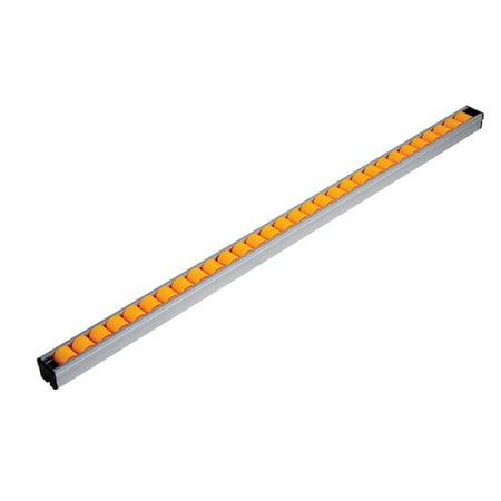Pallet Flow Racks (Vestil Flow Rack with Roller)