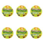 Bulls i Toy Teenage Mutant Ninja Turtles Light Ups 6 Packs