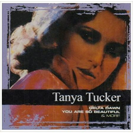 Collections  Audio Cd  Tucker  Tanya