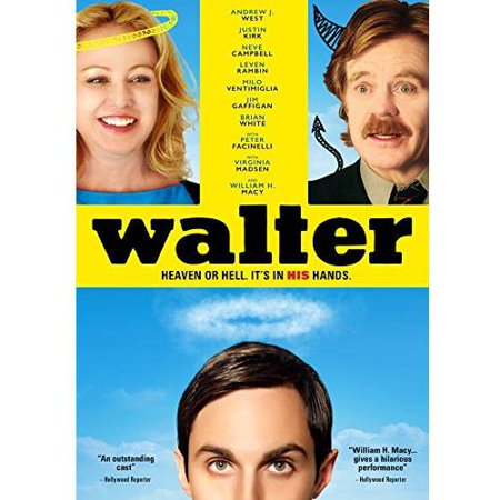 Walter  Widescreen