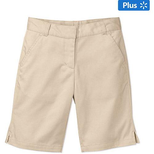 George Girls' Plus Bermuda Shorts