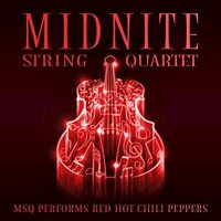 Midnight String Quartet Performs Red Hot Chili Peppers (CD)