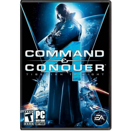 Electronic Arts Command & Conquer 4 (Digital