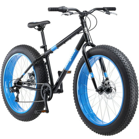 "26"" Mongoose Dolomite Men"