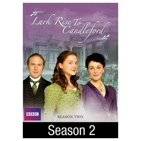 Lark Rise To Candleford Season 2 2008