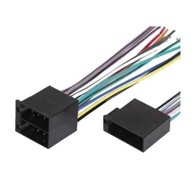 AMERICAN INTERNATIONAL CORP VWH1004 Wire Harness