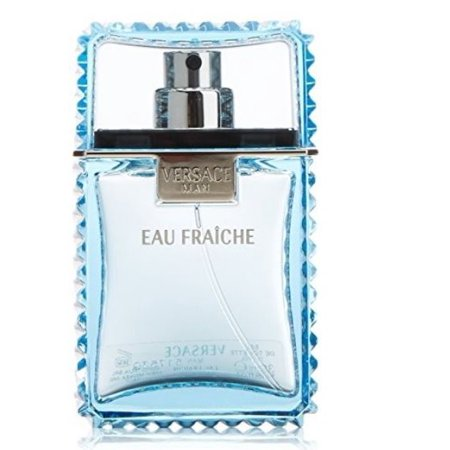 - Versace Eau Fraiche Cologne for Men, 3.4 Oz